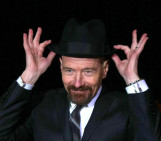 Bryan Cranston on being a sneaky Pete, finding passion and having it bloom