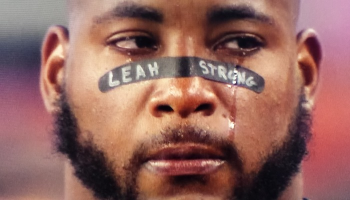 Leah Strong