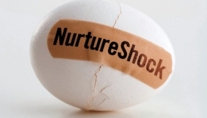 EDGB Library – Nurtureshock