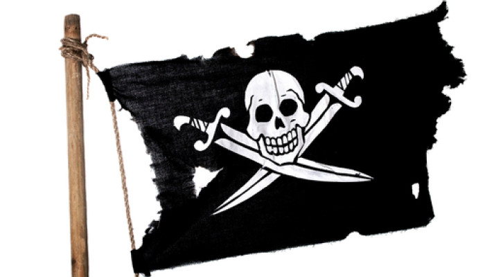 We are all Pirates